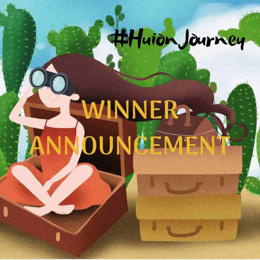 Congratulations to all the #HuionJourney winners! HONORABLE MENTIONS: