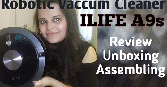 Very detailed and honest unboxing & review on A9s robot vacuum cleaner. Worth to have a look.