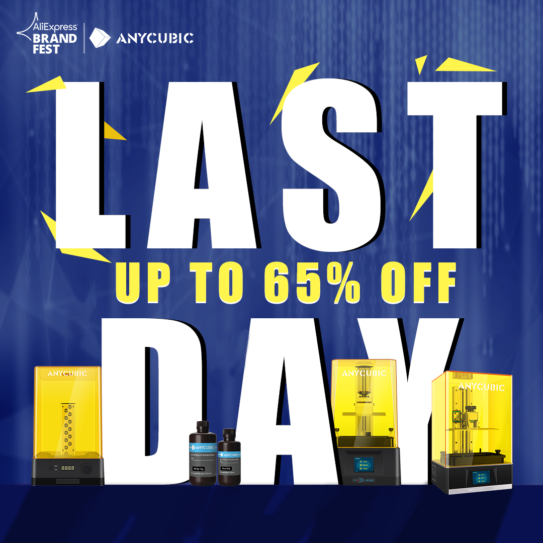 Today is the last day of Aliepress Brand Fest.  Shop now with Bonus rewards.😁🎯🎁🏆