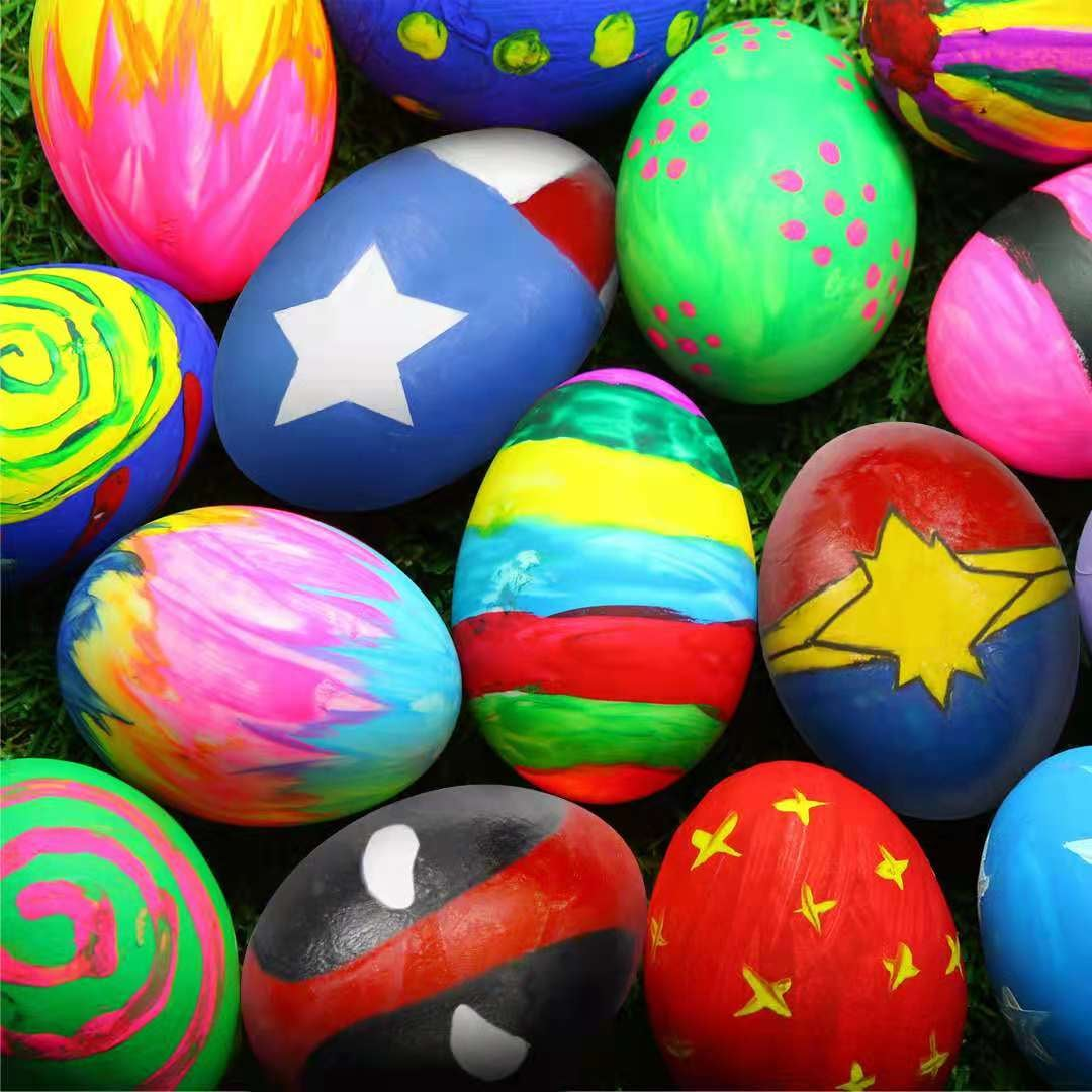Happy Easter to ALL.😀😀🥚🥚
