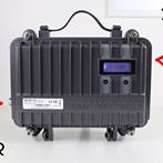 The Portable Mobile Repeater #Retevis #RT97