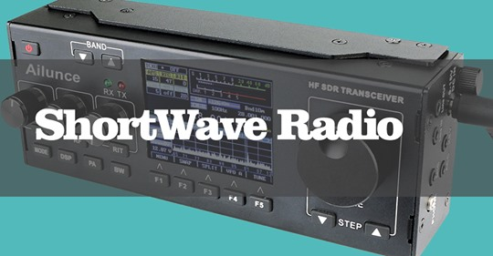 Retevis HS1 is the shorwave radio, Do you know  What is the ShortWave Radio?