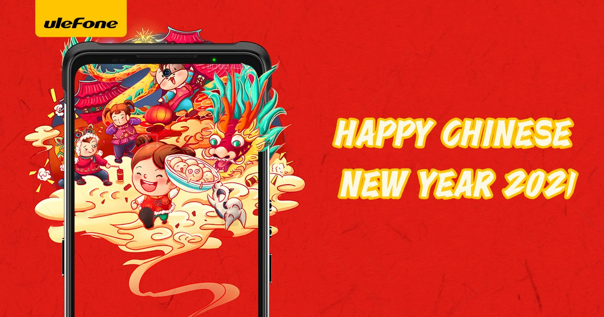 Happy Chinese New Year! 🎇🎆🧨🎉🎊