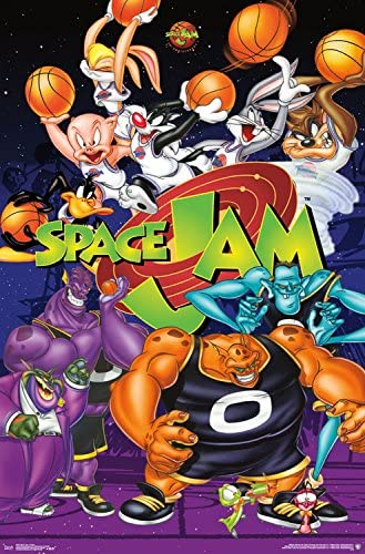 90's nostalgia anyone? The original Space Jam website is still live. #FunFactFriday