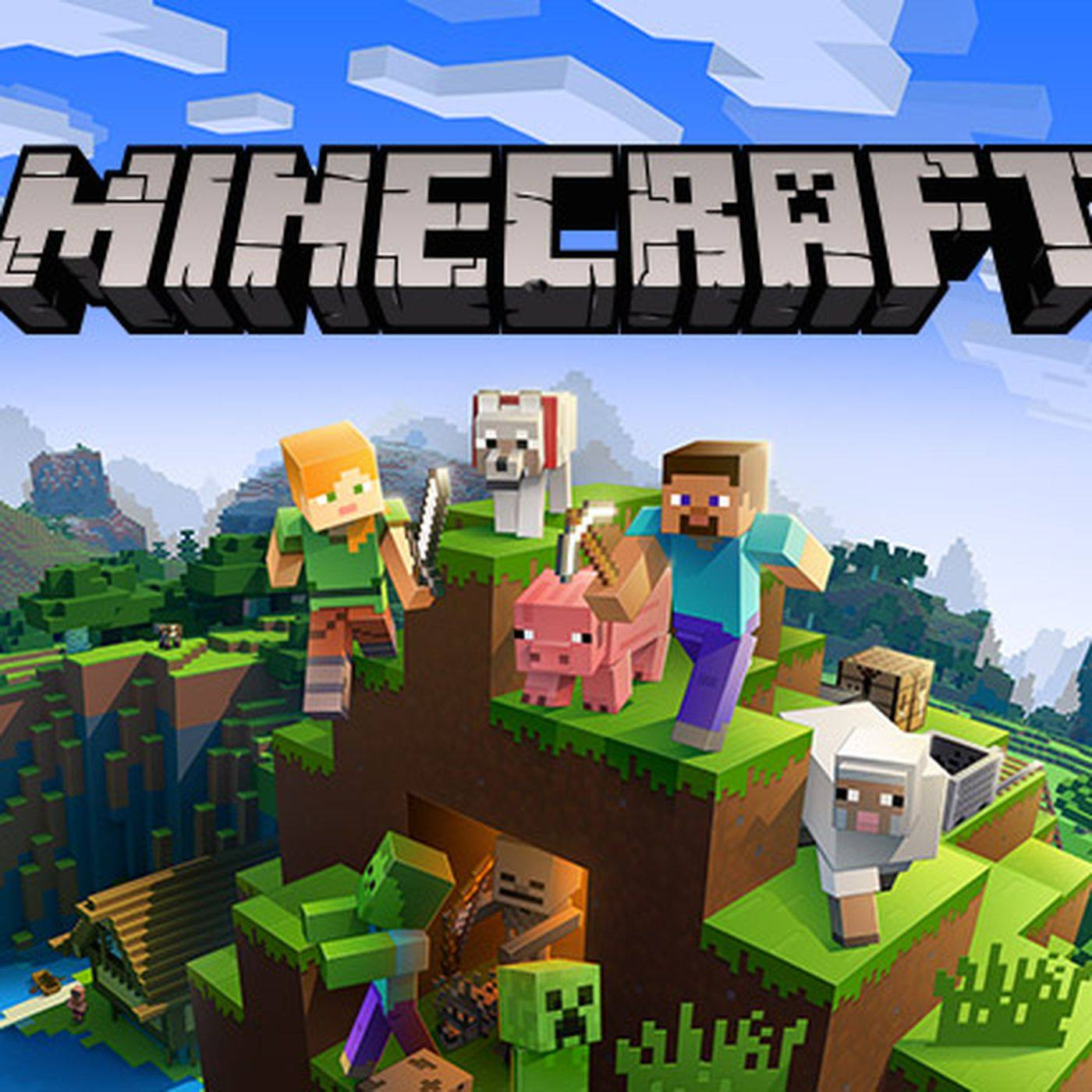 The best selling video game of all time is Minecraft, selling over 200 million copies in less than 10 years. #FunFactFriday