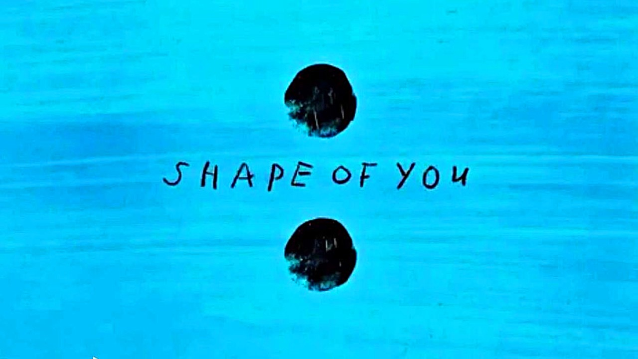"The most streamed song on Spotify is ""Shape of You"" by Ed Sheeran with over 2.57 billion streams. #FunFactFriday"