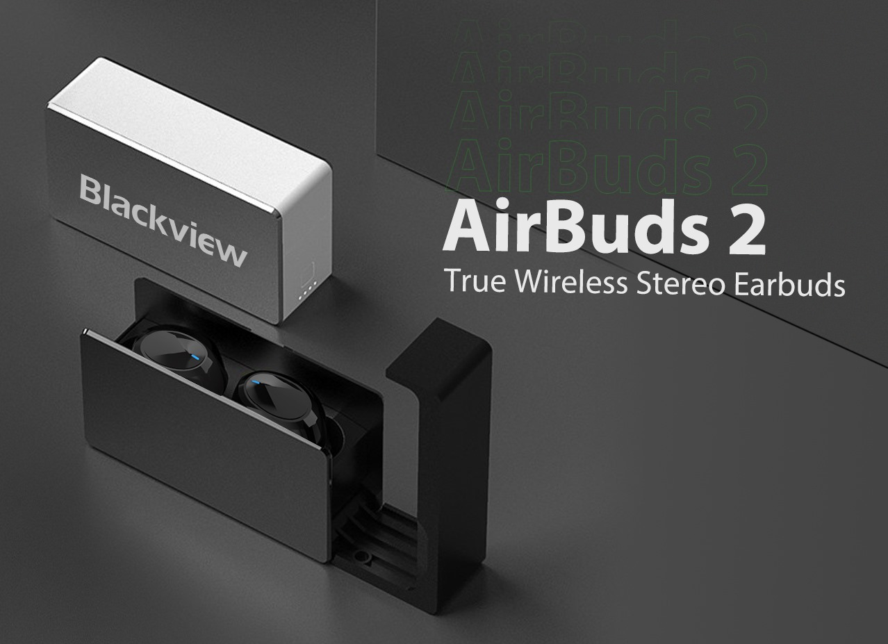If you're looking for TWS earbuds, check #AirBuds2