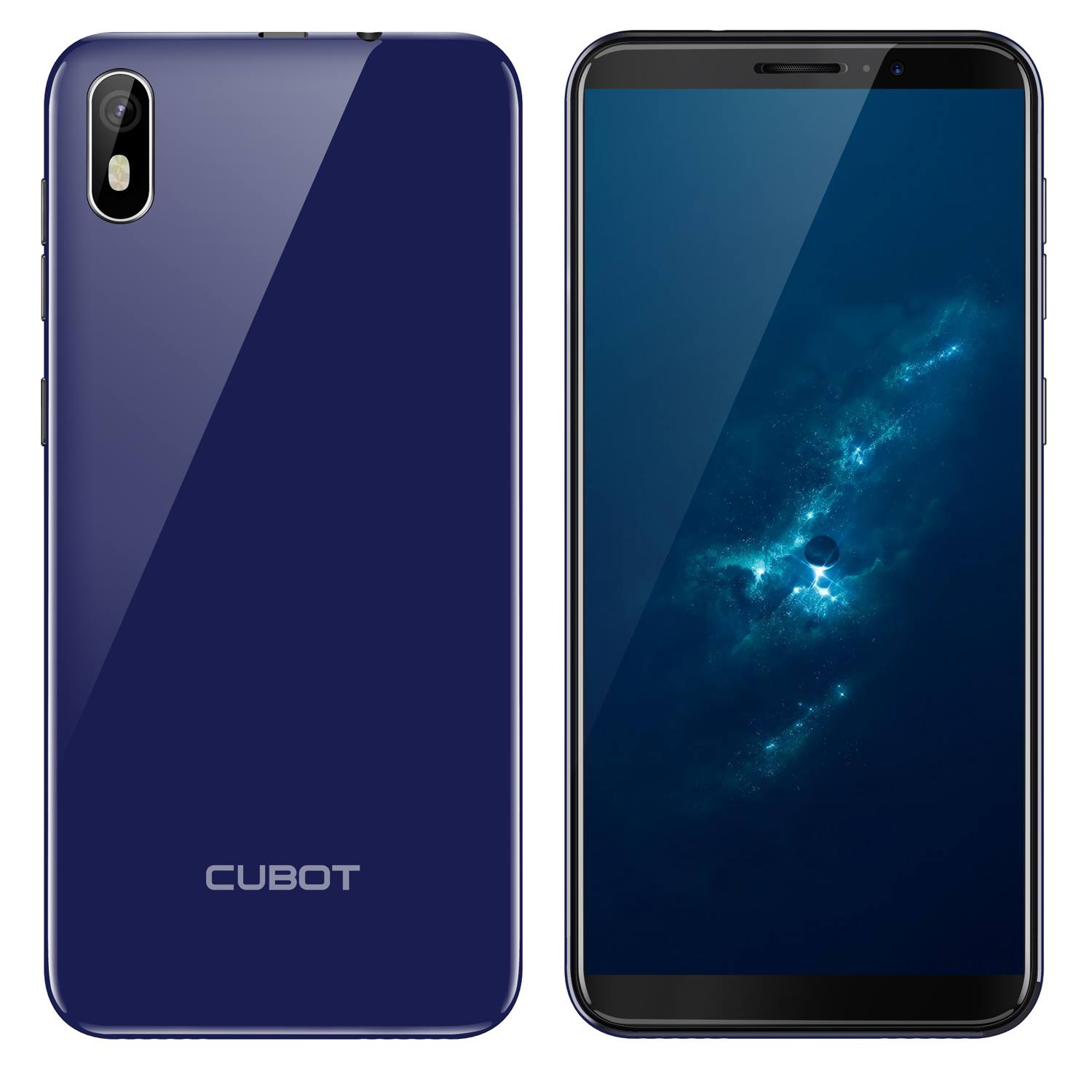 To celebrate Cubot official joins Jumia, selling Cubot J5 at half of price.  Kenya Only!