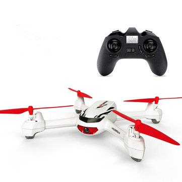 Hi guys. Just been browsing the Banggood website for bargains and came a cross this little gem - the X4 H502E. Okay, it's not exactly a H501S, but it has some of its features and flying capabilities. And what other Quadcopter can compare for just $79.99!