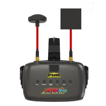 A new addition for your H501S? Brand new from Eachine!