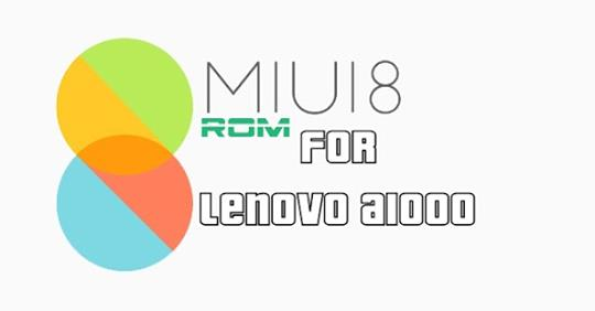 new update  We have fixed the camera in MIUI8 ROM  checked out ...