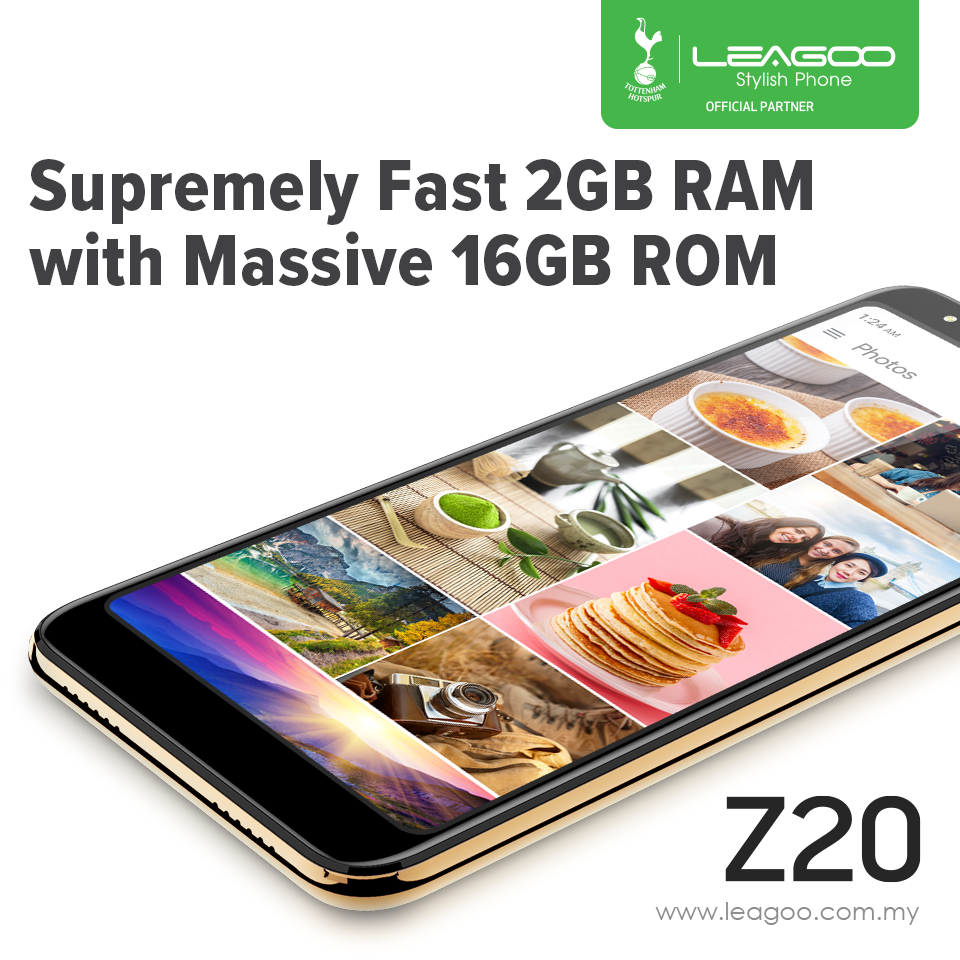 "Packed with a storage #2GB RAM + #16GB ROM, you can keep all everything in your device now at a very #AffordablePrice too💥💥 📌6-Inch HD+ Display 📌Face Unlock 📌Android Oreo 8.1 🔥 6"" HD+ Display ..."
