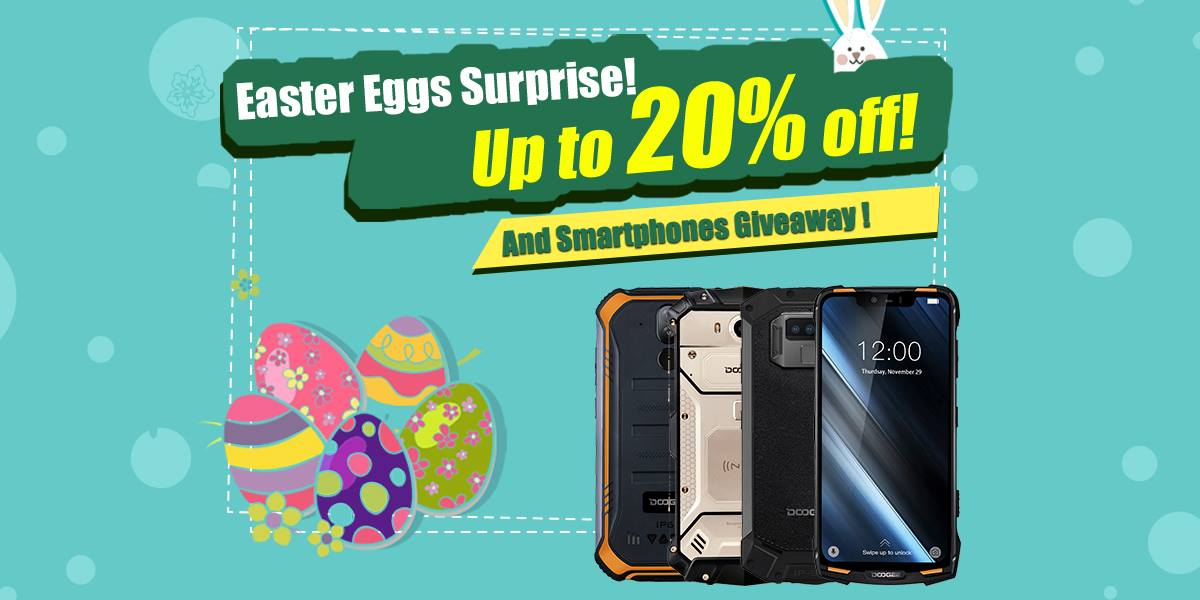 #Easter #Giveaway Happy Easter Day and Have a Good Holiday!