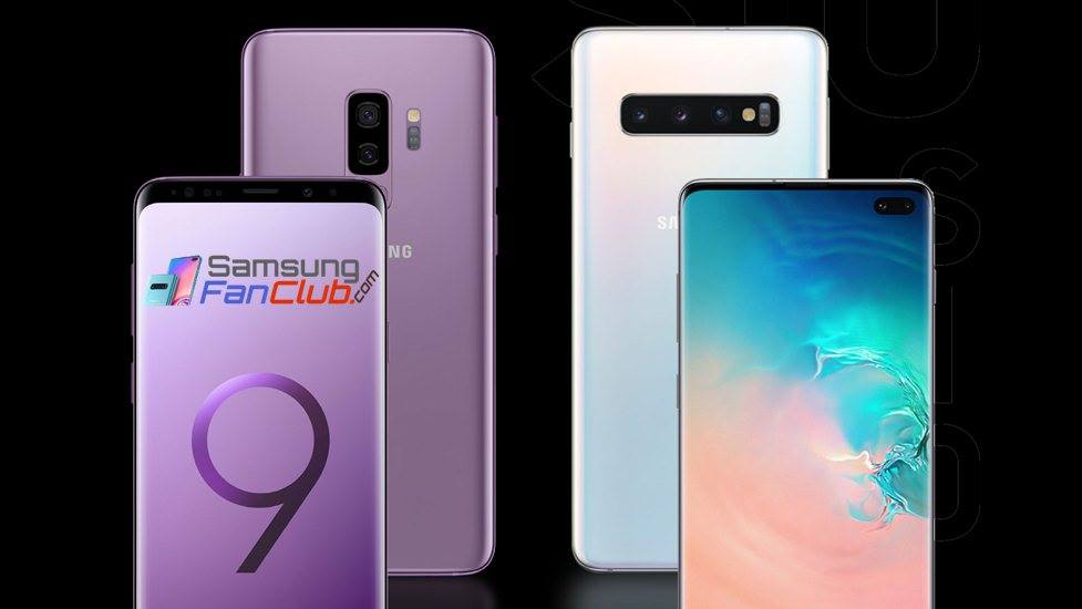 10 Reasons To Upgrade Samsung Galaxy S9 to Galaxy S10