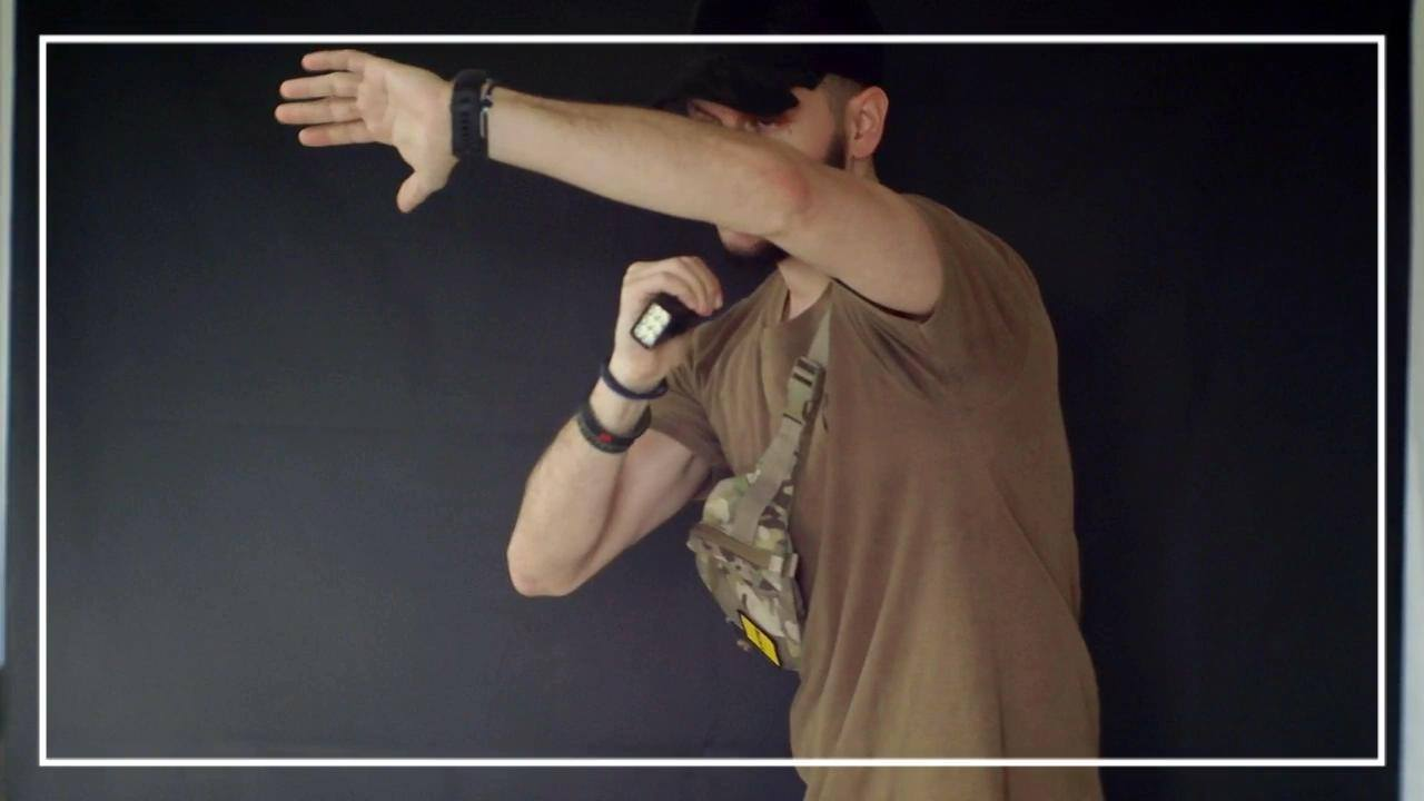 Here comes a simple tips about how to use a flashlight for self-defense! Please make sure you are safe in this complex situation.