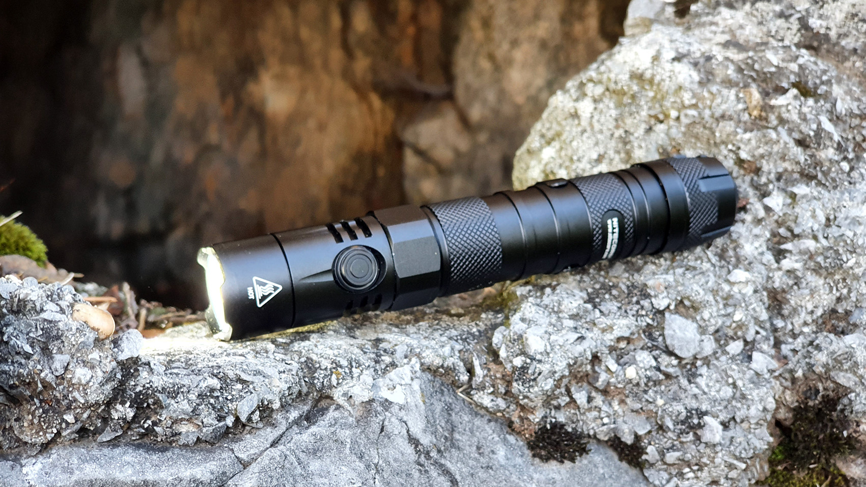 What's your frist impression of MH12 V2 flashlight?
