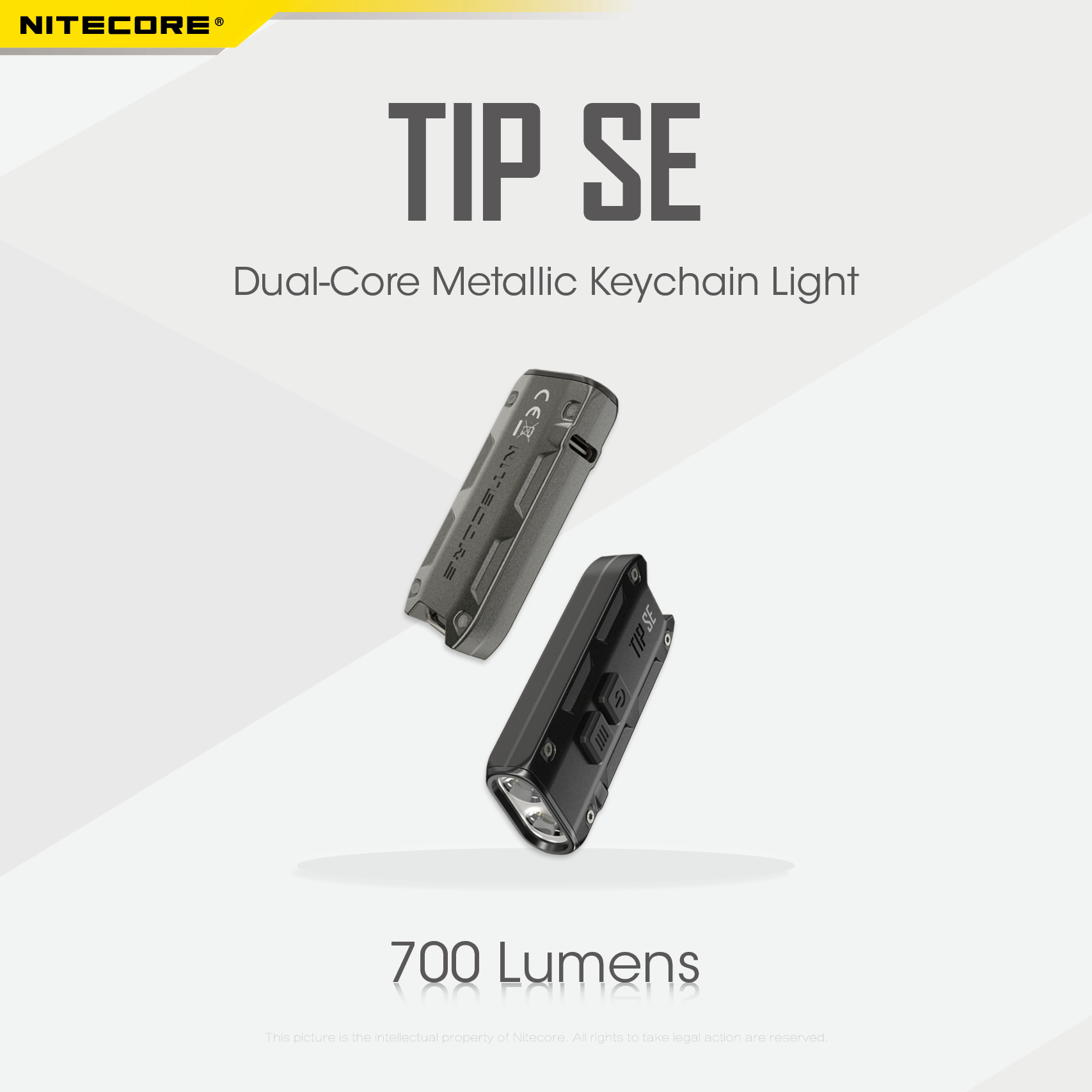 🔔NEW Product Released 🔔TIP SE The brightness pearl at your fingertip!! - Max output goes to 700 lumens...