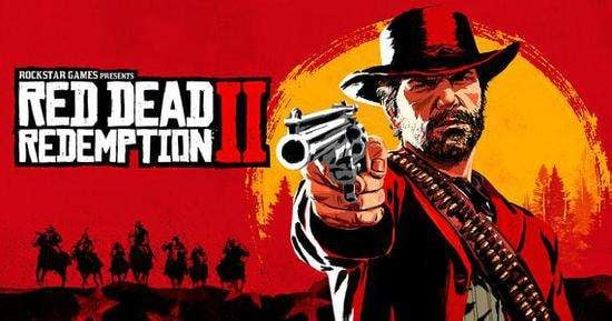 Red Dead Redemption 2 who can't play on WIN MAX.